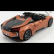 BMW i8 roadster modellautó