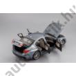 BMW MODELLAUTÓ, BMW 5 1:18 (BLUESTONE METÁL)