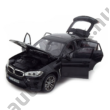 BMW MODELLAUTÓ, BMW X6 M (F86) 1:18
