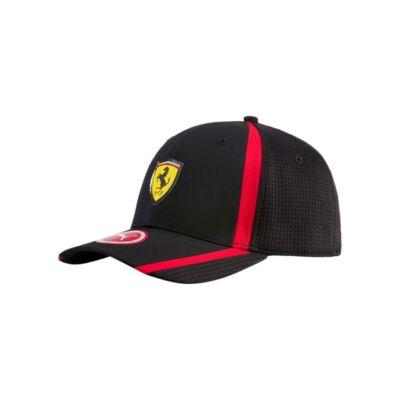 """FERRARI """"ROSSO CORSA"""" Ferrari baseball sapka"""