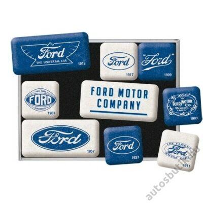 Ford mágneskészlet