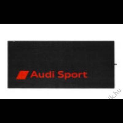 Audi Sport strand törölköző