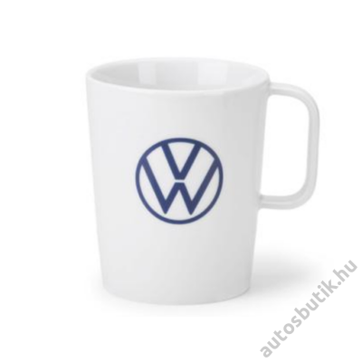 Volkswagen porcelán bögre