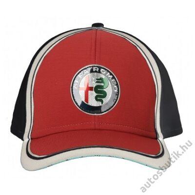 Alfa Romeo baseball sapka