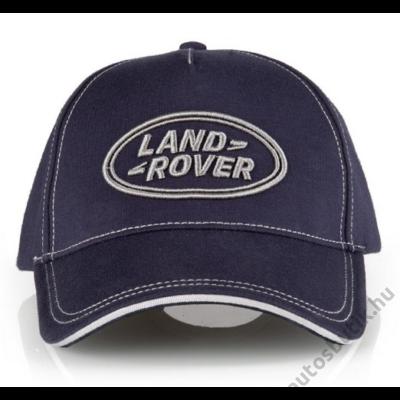 Land Rover baseball sapka