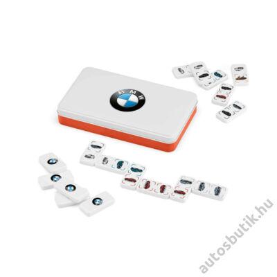 BMW dominó