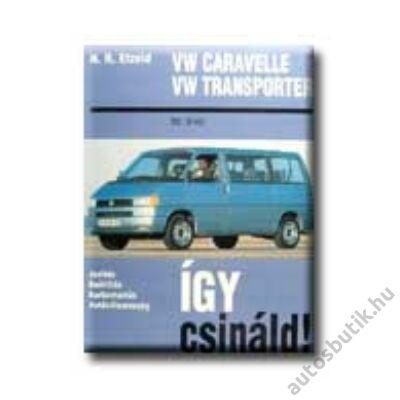 VW könyv