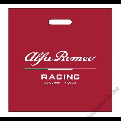 Alfa Romeo Racing szatyor