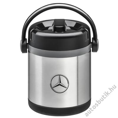Mercedes ételhordó