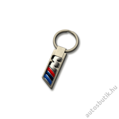 BMW M KULCSTARTÓ