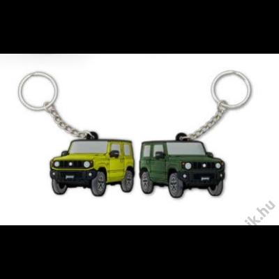 Suzuki Jimny kulcstartó