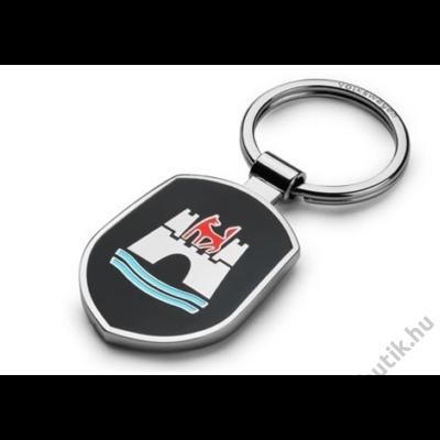 VW kulcstartó