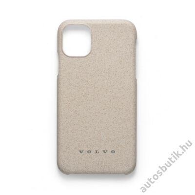Volvo bio iPhone 11 tok