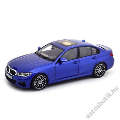 BMW 3 limousine 1:18