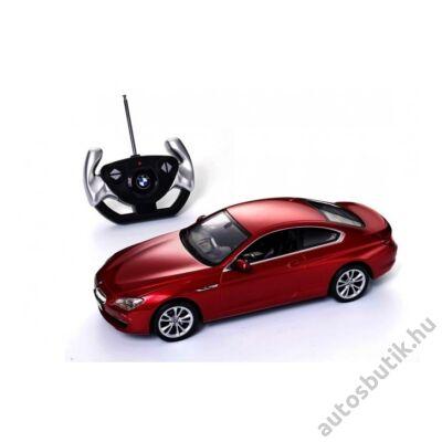 BMW 6 távirányítású autómodell