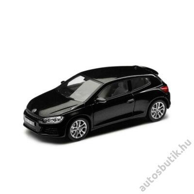 VW Scirocco autómodell