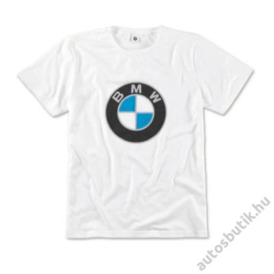 BMW UNISEX PÓLÓ, BMW 2019-2020 MODELLÉV (KEREKNYAKÚ XS-XXL)