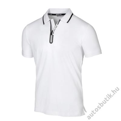 Mercedes férfi póló