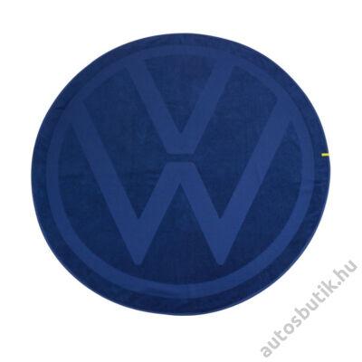 VW törölköző