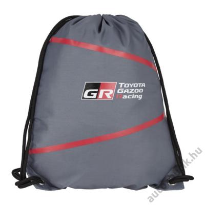 TOYOTA TORNAZSÁK, TOYOTA GAZOO RACING WRC