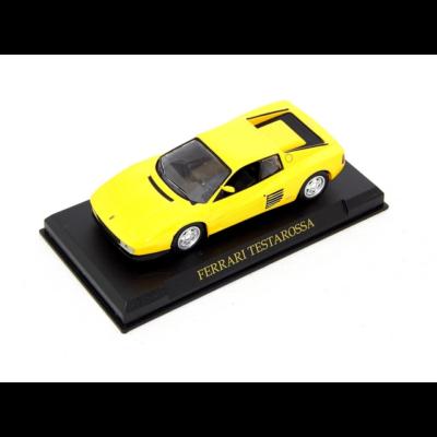Ferrari Testarossa 1:43 Autómodell